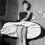 Brigitte Bardot Invented The Celeb Upskirt
