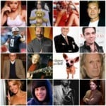 Top 5 Celebrity Deaths Of 2009