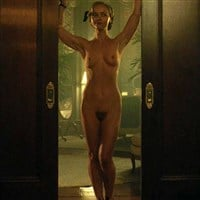 "Christina Ricci Nude Scene From ""Z: The Beginning of Everything"""