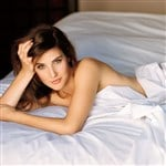 Cobie Smulders Daydreaming About Sex