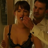 fifty shades of grey sex videos