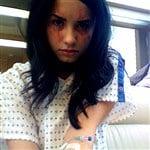 Demi Lovato Is Damaged Goods