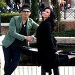 Demi Lovato And Joe Jonas Go Bi Together