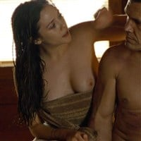 Elizabeth Olsen Nude And Sex Scenes Video