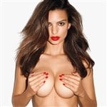 Emily Ratajkowski For SI Swimsuit 2014