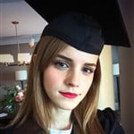 Emma Watson Offends Muslims By Graduating From College