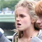 Emma Watson Has Horny Nipples