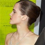 Emma Watson Has Fake Nipples