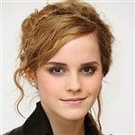 Emma Watson No Bra See Through Video