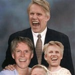 The Gary Busey Guide To Newborn Babies