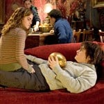 Harry Potter Handjob Deleted Scene