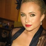 Hayden Panettiere Flashes Her Bare Breast On Instagram