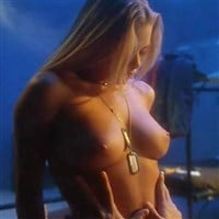 "Jaime Pressly Nude Sex Scene From ""The Journey: Absolution"""