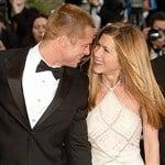 Jennifer Aniston Pretends To Care About Haiti To Win Back Brad