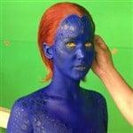 Jennifer Lawrence's Terrifying True Form Revealed