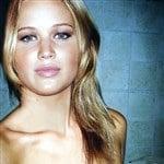 Jennifer Lawrence Topless Selfie Leaked