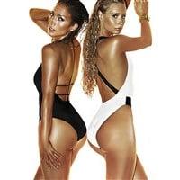 "Jennifer Lopez & Iggy Azalea ""Booty"" Porn Music Video"