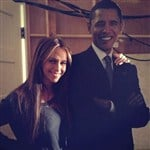 Obama Is Having An Affair With Jennifer Love Hewitt