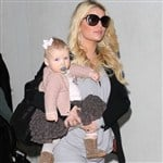 Jessica Simpson Announces She Is Getting Fat Again