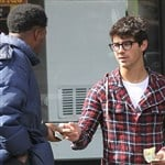 Joe Jonas Busted Buying Crack?