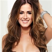"""The Bachelorette"" JoJo Fletcher Topless Photo Leaked"