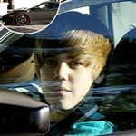Justin Bieber Steals Her Dad's Car