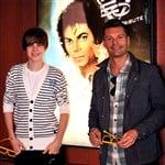 Justin Bieber Has Michael Jackson Disease