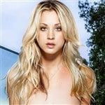 Kaley Cuoco Nude Photo