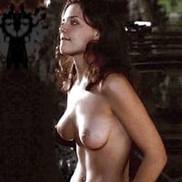 "Katie Holmes Nude Scene From ""The Gift"""