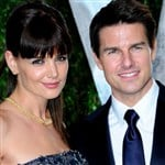 Katie Holmes & Tom Cruise In Custody Battle Over Butt Plugs