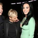 Ellen Motorboats Katy Perry's Breasts