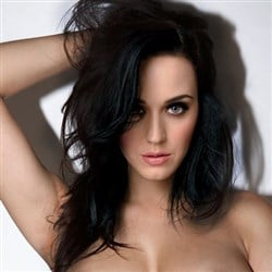 Katy Perry Naked And Playing With Herself