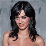 Katy Perry Sweaty Nude Pic