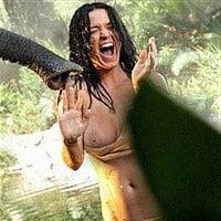 Katy Perry Boob Slip Behind-The-Scenes Photo Leaked