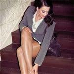 Katy Perry Upskirt Panites Peek