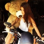 Kendall Jenner Is Dating Pedobear