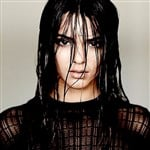 Kendall Jenner Shows Her Nipples In A See Thru Top