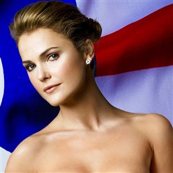 Keri Russell Nude For The New Season Of 'The Americans'