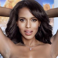 Kerry Washington Nude And Sex Scenes