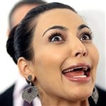 Kim Kardashian's Weird Pregnancy Cravings