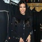 Kim Kardashian Announces Sex Tour Of The Middle East