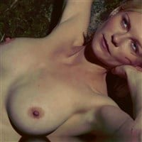 "Kirsten Dunst Nude Scene From ""Melancholia"" Color Corrected In HD"