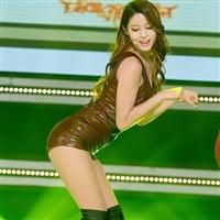 The Ultimate Compilation Of Korean 'K-Pop' Girls Booty Dancing