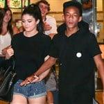 Kylie Jenner Loves The Dark Meat