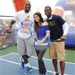 Did Victoria Justice Have Sex With LeBron James & Chris Paul?
