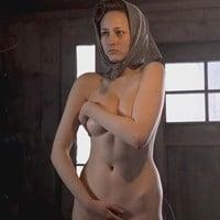 Leelee Sobieski Nude Complete Compilation