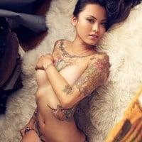 Levy Tran Nude Compilation Video