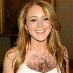 Lindsay Lohan's Incredibly Sexy New Look