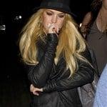 Lindsay Lohan Is Dead