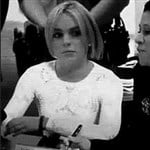 Lindsay Lohan Caught Stealing In Court